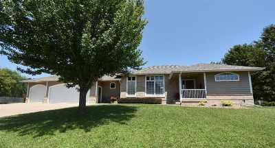 Abilene Single Family Home For Sale: 1300 NW 5th Street