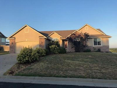 Chapman Single Family Home For Sale: 1080 St Patricks Drive