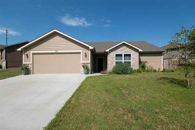 St. George Single Family Home For Sale: 104 Quail Court