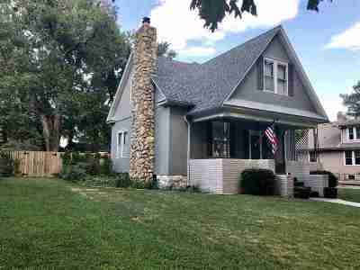 Clay Center Single Family Home For Sale: 1718 5th