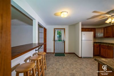 Riley County Single Family Home For Sale: 640 Griffith Drive
