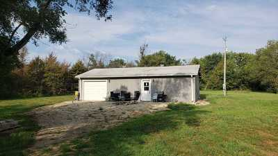 Abilene Residential Lots & Land For Sale: 1556 2800 Avenue