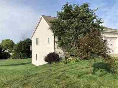 Manhattan Single Family Home For Sale: 1101 Newfoundland