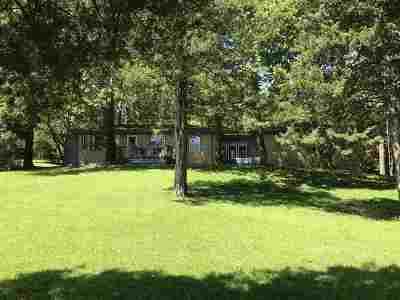 St. George Single Family Home For Sale: 4240 Blackjack Rd