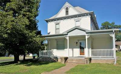Enterprise Single Family Home For Sale: 204 S Bridge Street