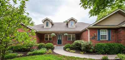 Wamego Single Family Home For Sale: 14270 Liberty Circle