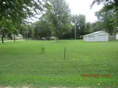 Dickinson County Residential Lots & Land For Sale: 120 N 10th Street