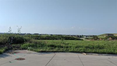 Riley County Residential Lots & Land For Sale: 3927 Travers Circle