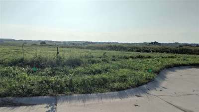 Riley County Residential Lots & Land For Sale: 3925 Travers Circle