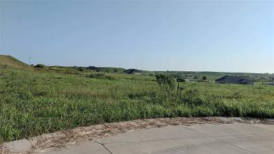 Riley County Residential Lots & Land For Sale: 5410 Nicklaus Circle