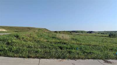 Riley County Residential Lots & Land For Sale: 5414 Nicklaus Circle