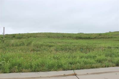 Riley County Residential Lots & Land For Sale: 3907 Travers Circle