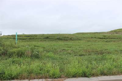 Riley County Residential Lots & Land For Sale: 3903 Travers Circle