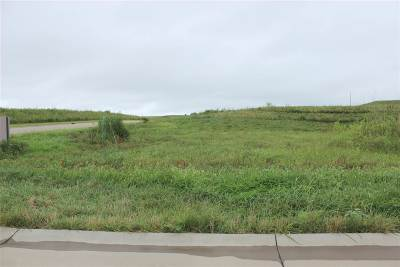 Riley County Residential Lots & Land For Sale: 3901 Travers Circle