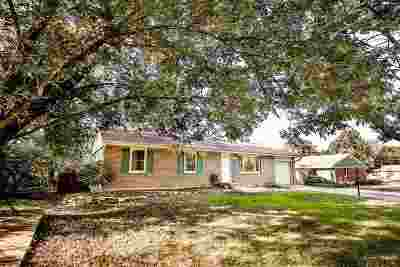 Riley County Single Family Home For Sale: 3035 James Avenue