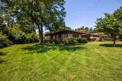 Riley County Single Family Home For Sale: 330 Valley Drive