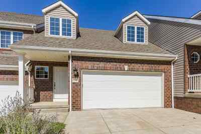 Riley County Single Family Home For Sale: 1108 Oaktree Place