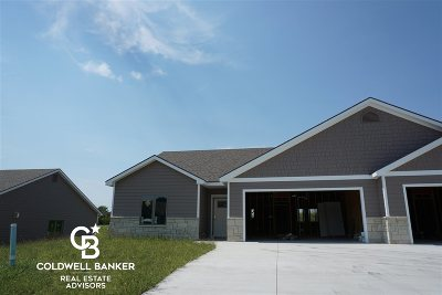 Riley County Single Family Home For Sale: 4025 Scenic Crossing