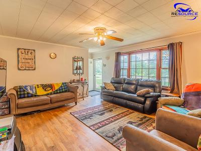 Riley County Single Family Home For Sale: 229 N Main Street