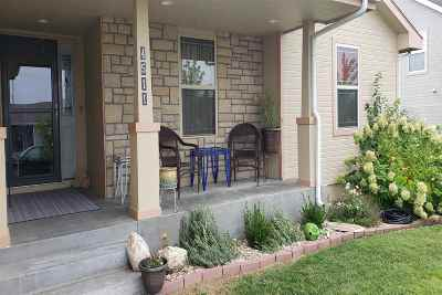 Riley County Single Family Home For Sale: 4511 Periwinkle Drive