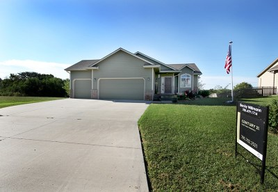 Clay County Single Family Home For Sale: 1003 8th Street
