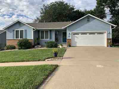 Riley County Single Family Home For Sale: 1604 Little Kitten Avenue