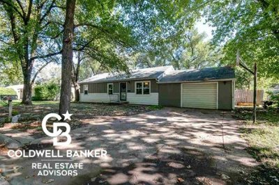 Riley County Single Family Home For Sale: 1922 Lincoln Drive