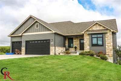 Riley County Single Family Home For Sale: 3510 Eldridge