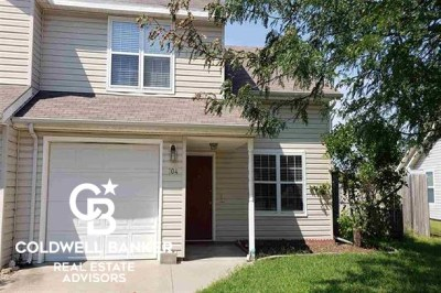 Riley County Single Family Home For Sale: 704 Goodrich Drive