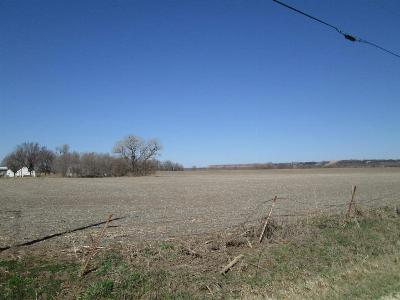 Manhattan Residential Lots & Land For Sale: 5500 Eureka Drive