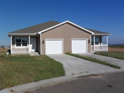 Junction City Single Family Home For Sale: 2135 Killdeer Court