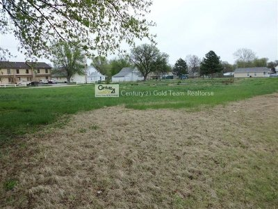 Junction City Residential Lots & Land For Sale: W 7th Street