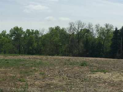 Wamego Residential Lots & Land For Sale: 2809 Cedarsprings Lane
