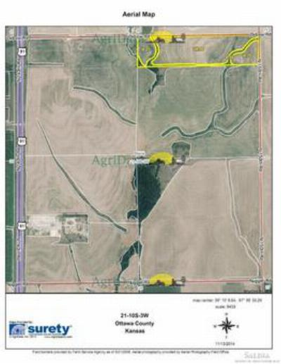 Farm & Ranch Sold: 150 Rd & Oxbow
