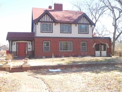 Salina KS Single Family Home For Sale: $355,000