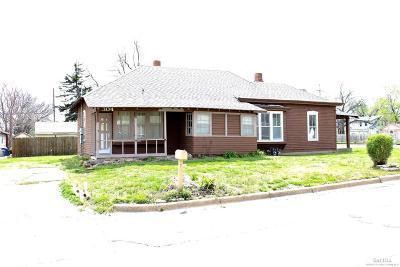 Salina Multi Family Home For Sale: 304 East Bond Street
