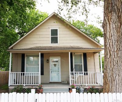 Salina Single Family Home For Sale: 258 South 10th Street