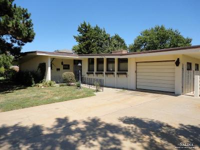 Saline County Single Family Home For Sale: 183 Aspen Road