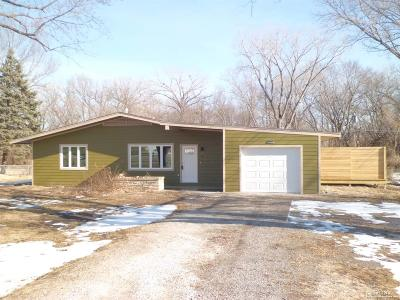 Salina Single Family Home For Sale: 4 North Eastborough Road