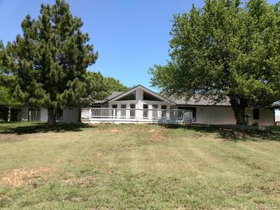 Salina Single Family Home For Sale: 4973 North Ohio Street