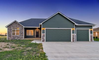 Salina KS Single Family Home For Sale: $265,000