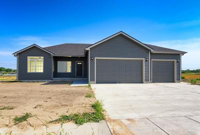 Salina KS Single Family Home For Sale: $250,000