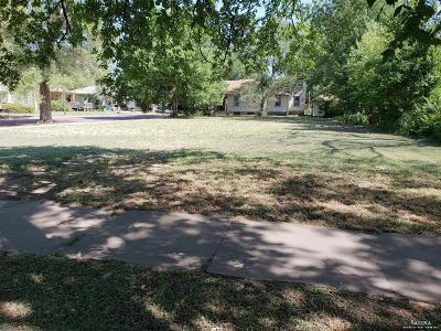 Saline County Residential Lots & Land For Sale: 724 West Ash Street