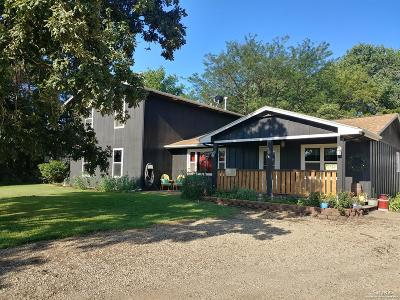 Salina Single Family Home For Sale: 1532 South Holmes Road
