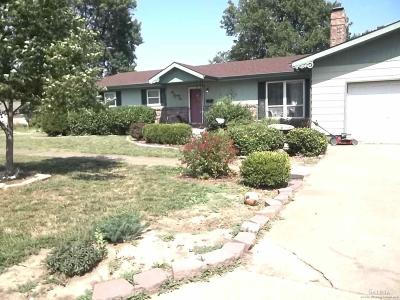 Minneapolis KS Single Family Home Under Contract: $110,000