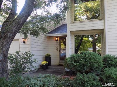 Salina Single Family Home For Sale: 2386 Northwood Lane