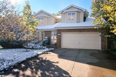 Salina Single Family Home For Sale: 1208 East Republic Avenue