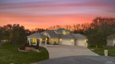 Salina Single Family Home For Sale: 2490 Maclean Circle