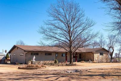 Single Family Home For Sale: 970 North 140th Road