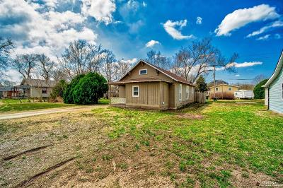 Salina Single Family Home For Sale: 1033 North 4th Street